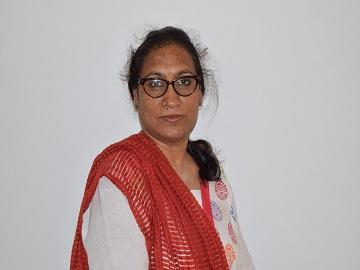Mrs. Madhulika Kimtee