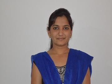 Ms. Pratibha Verma