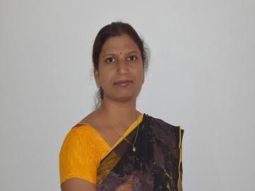 Mrs. Kalpana Varat