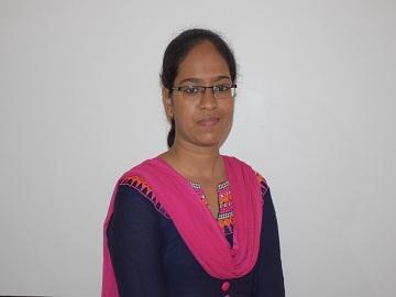 Ms. Pooja Panchal