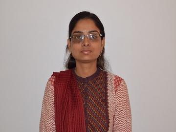 Mrs. Shivani Arya